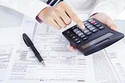 Detroit Metro income tax preparation service
